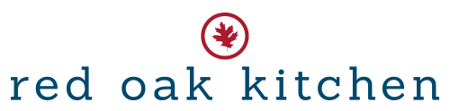Red Oak Kitchen Logo